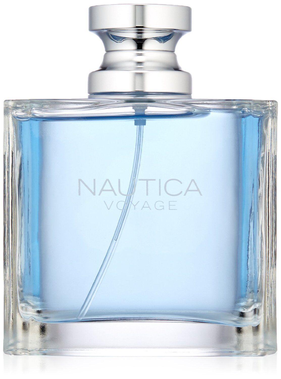 #1 Best Seller Men Cologne, Perfume, Nautica Voyage,Eau De