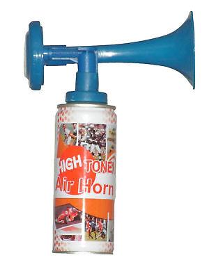 1X High Tone Aerosol Air Horn Sport Party Graduate Safety Very Loud Noise Maker](Graduation Noisemakers)