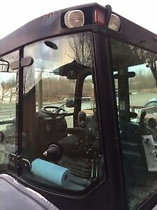 2011 TEREX TLB840PS Backhoe Loader 4x4 trade Oakville / Halton Region Toronto (GTA) image 10
