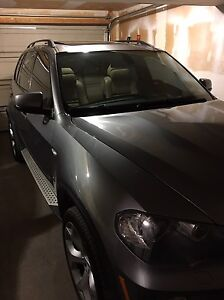 2007 BMW X5 FULLY LOADED IN EXCELLENT CONDITION  Edmonton Edmonton Area image 5
