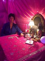 World Renowned Psychic Ana - Over 50 Years of Experience