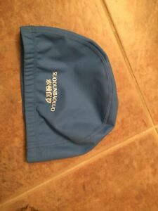 WATERPROOF BATHING CAP