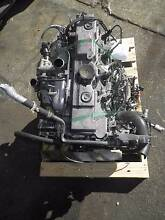 MITSUBISHI PAJERO 4M40 TURBO 2.8 DIESEL ENGINE 93 TO 02 TMP-90489 Brisbane South West Preview