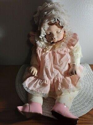 Vintage 1986 Sugar Britches Doll