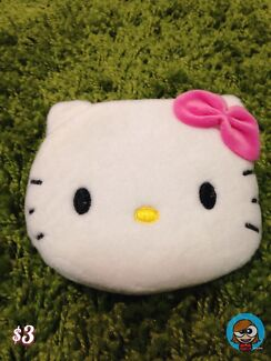 Hello Kitty Coin Purse East Perth Perth City Preview