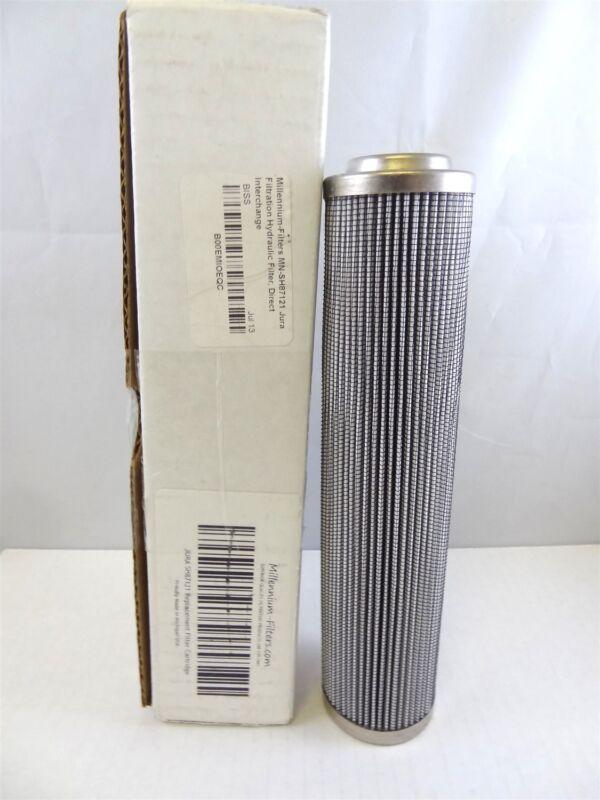 Millennium-Filter MN-SH87121 Jura Filtration Hydraulic Filter Direct Interchange