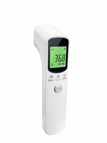 Non-Contact Forehead Thermometer for Adults Baby & Kids-Instant Accurate Reading