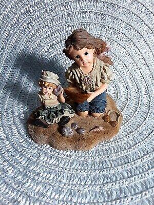 Yesterdays Child The Dollstone Collection Figurine