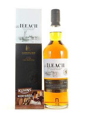 Ileach Cask Strength Islay Single Malt Scotch Whisky 0,7l, alc. 58 Vol.-%