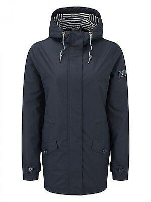 Tog 24 Poppy Jacket Blue Size UK 16 rrp £100 LF078 HH 02