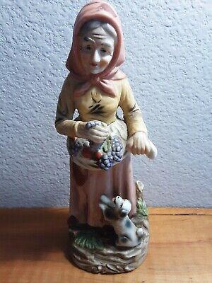 Homco Figurine #1417
