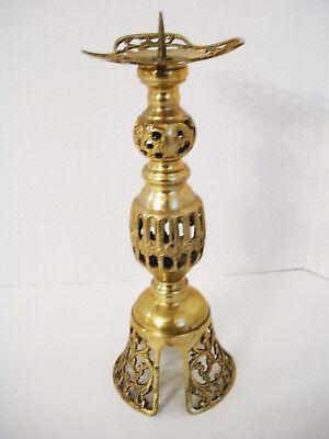 Подсвечники и аксессуары Brass Pillar Candle