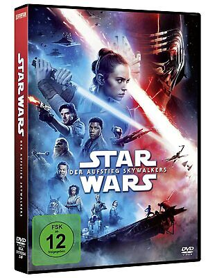 Star Wars, Der Aufstieg Skywalkers  - Disney, - Disney Film