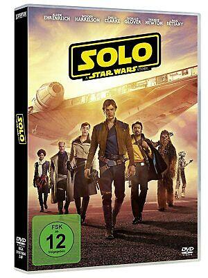 Solo: A Star Wars Story - Disney, Lucasfilm, - Disney Film