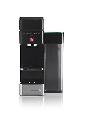 Francis Francis for Illy, Illy Y5 Espresso & Coffee Machine, Bluetooth
