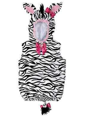 Koala Infant Costume (Koala Kids Infant Girl Plush Black White Stripe Baby Zebra Costume)