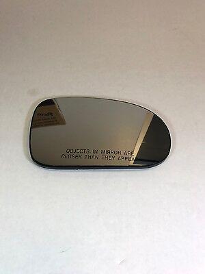FORD OEM 02-05 Thunderbird Door Rear Side View-Mirror Glass Right 1W6Z17K707AA Ford Thunderbird Mirror Glass
