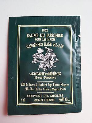 Le Couvent des Minimes Gardener's Hand Healer