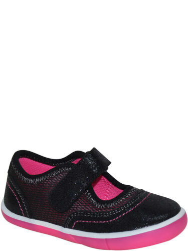NEW GIRLS WONDER NATION ON THE MOVE MARY JANE CASUAL SNEAKERS SHOES TODDLER
