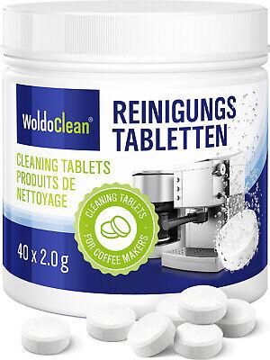 Reinigungs Tabletten kompatibel mit Siemens Jura Seaco Delonghi Melitta online kaufen