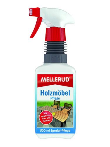 MELLERUD 2001002671 Holzmöbel Pflege in handlicher 500ml Sprühflasche