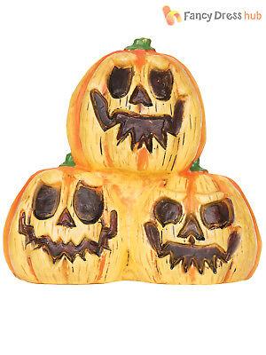 Light Up Pumpkin Trio Prop + Sound Song Halloween Fancy Dress Party - Halloween Pumpkins Songs