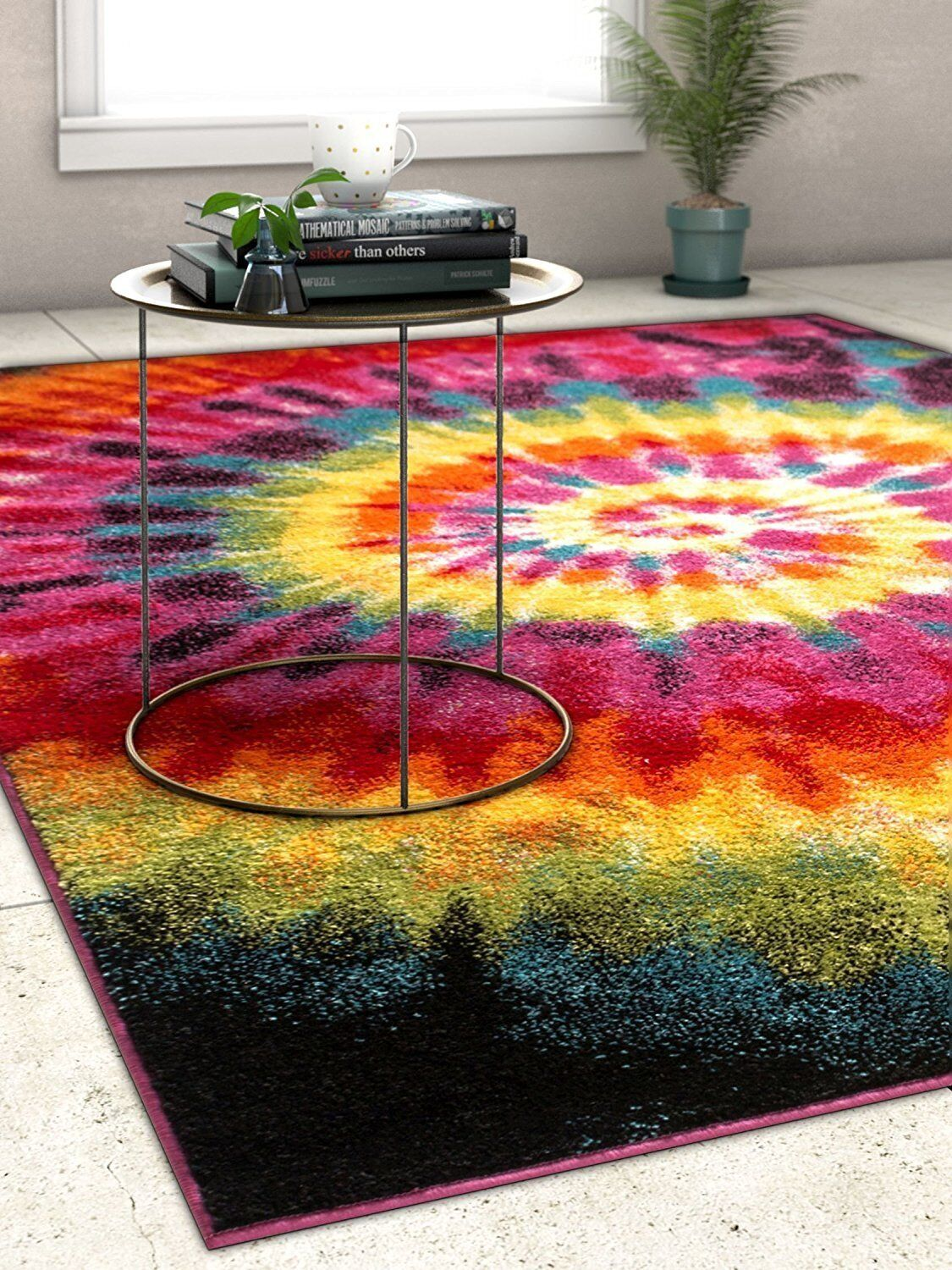 Well-known RUGS AREA RUGS CARPETS AREA RUG FLOOR LARGE MODERN COLORFUL COOL  YT83