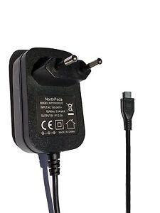 Netzteil Ladekabel Ladegerät 5V 2,5A Micro USB für Raspberry Pi 3 Model B