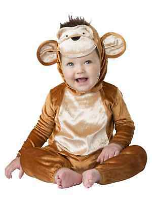 Baby Business Costume (Infant Baby Boys & Girls Monkey Business Suit Costume Jumper &)