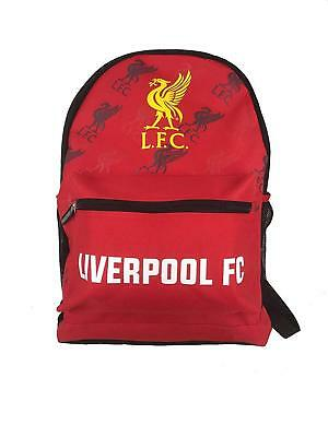 Liverpool  backpack school  mochila bookbag  cinch official Drawstring Sports (Liverpool Backpack)
