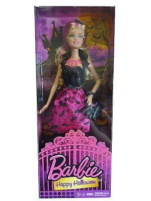 Halloween Barbie 2014 ,NEU,OVP (Barbie Halloween)