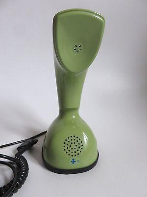 Telefon mit Wählscheibe ERICOFON-034 50er Jahre Goesta Thames'Cobra Phone'