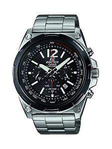 Men's Watch Casio Edifice Chronograph Solar Power EFR-545SBDB-1BVER (NEW) - France - État : Neuf avec étiquettes: Objet neuf, jamais porté, vendu dans l'emballage d'origine (comme la bote ou la pochette d'origine) et/ou avec étiquettes d'origine. ... Marque: Casio Numéro de pice fabricant: EFR-545SBDB-1BVER EAN: 454952610872 - France