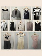 Massive Wardrobe Clear Out- Sheike, Saba, Witchery, Country Road Pagewood Botany Bay Area Preview