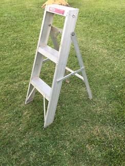 Step ladder Aldavilla Kempsey Area Preview