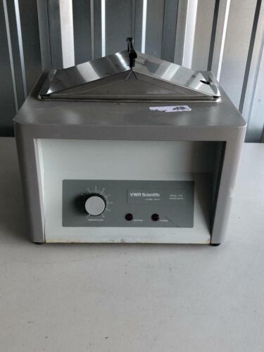 VWR Scientific Water Bath Model 1202
