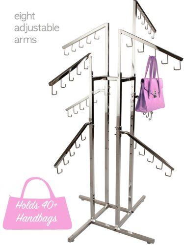 Handbag Purse Display Rack