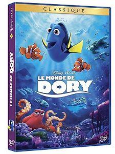 DVD-034-Le-Monde-de-Dory-034-DISNEY-NEUF-SOUS-BLISTER