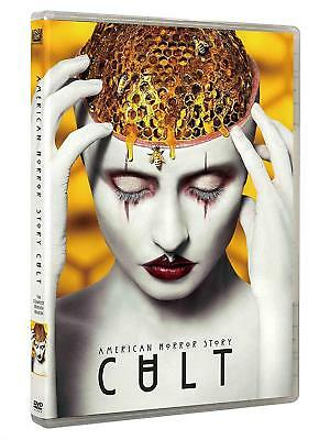 American Horror Story: The Complete Seventh Season 7 Cult DVD - Free Shipping