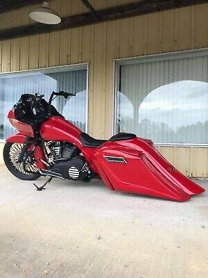 2009 Harley-Davidson Touring  2009 Harley-Davidson road glide fltr touring