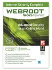 Webroot Antivirus and Security Software for Windows
