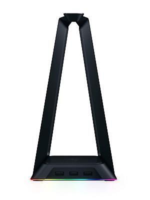 Razer RC21-01190100-R3M1 Base Station Chroma, RGB Headset Stand