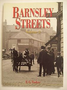 Barnsley-Streets-v-2-Tasker-Edward-G-Excellent-Book