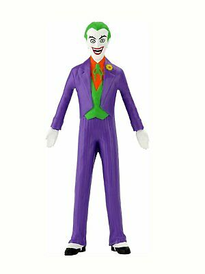 """Action Figures - DC Comics - Joker 5"""" Bendable Rubber Toys New dc-3905 for sale  Shipping to India"""