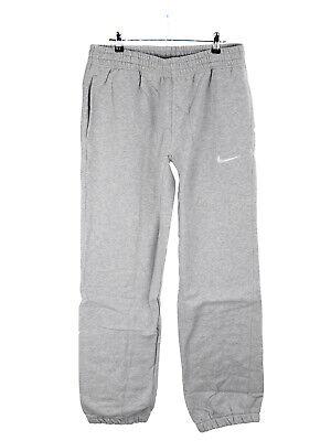 Nike Sportswear Jogger Jogginghose Trainingshose Freizeithose schwarz 804408-010
