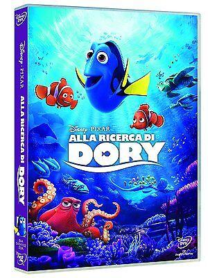 2ad8445fcc9463 ALLA RICERCA DI DORY (DVD) ANIMAZIONE DIGITALE WALT DISNEY 2017