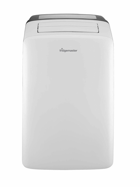 Fridgemaster 12,000 BTU Portable Air Conditioner, 400 SQ FT,
