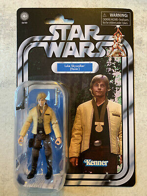 Star Wars The Vintage Collection (2019) - Luke Skywalker (Yavin Ceremony)