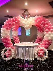 Christening First communion Naming ceremony Weaning Decoratioms Mount Druitt Blacktown Area Preview