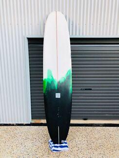 9.2 Handmade Longboard